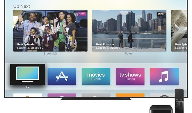 Überraschung: Apple TV Universalsuche in Deutschland erweitert, erstes Mal seit Erscheinen