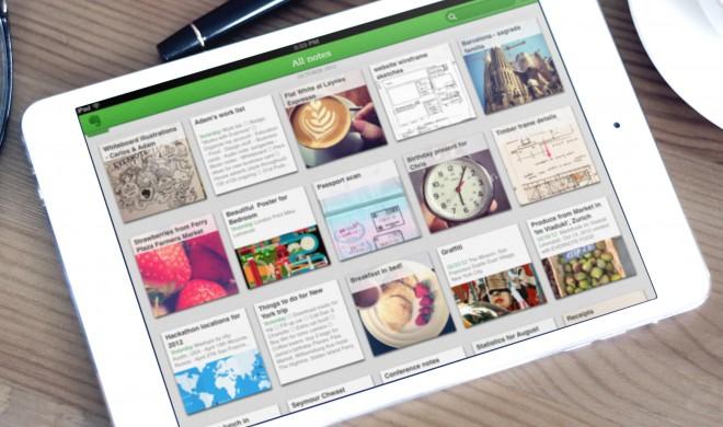 Evernote macht Rückzieher: Kunden drohten mit Kündigung