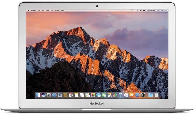 MacBook Air 13 Zoll beim Elektronikdiscounter stark reduziert