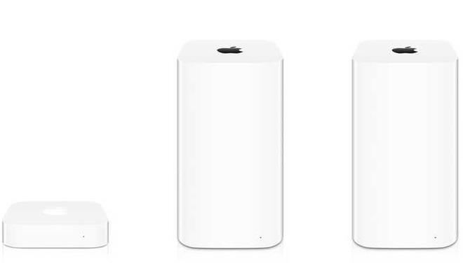 Aufgepasst: Apple behebt einen Fehler bei AirPort-Basisstationen