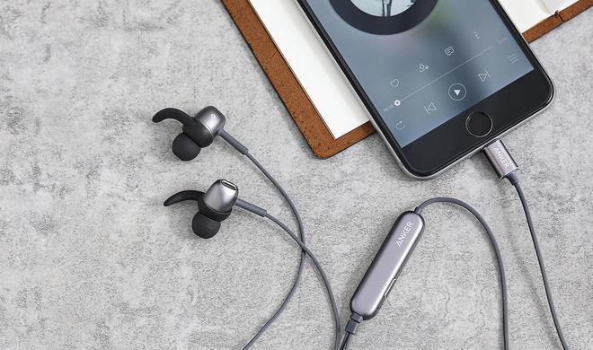 """Speakers' Corner: Anker, eine Erfolgsgeschichte """"Made in China"""""""