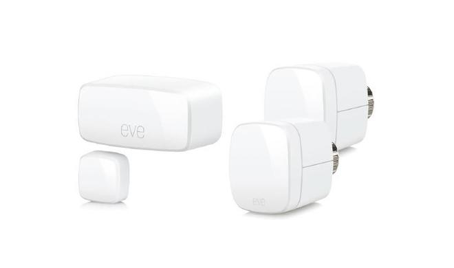 Cyberdeal: HomeKit-kompatible Elgato Eve-Produkte im Angebot