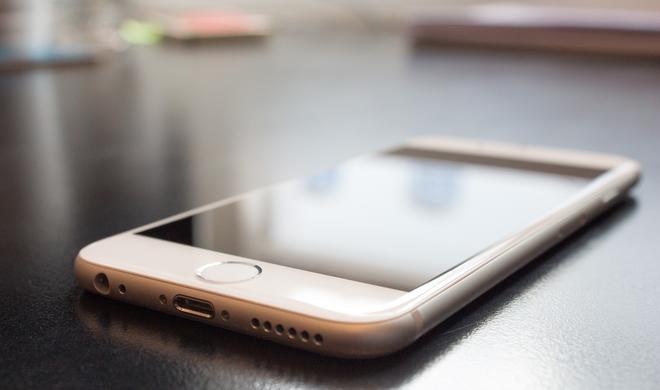 Japanische Regierung rettet Apple-Zulieferer mit 600 Millionen Euro