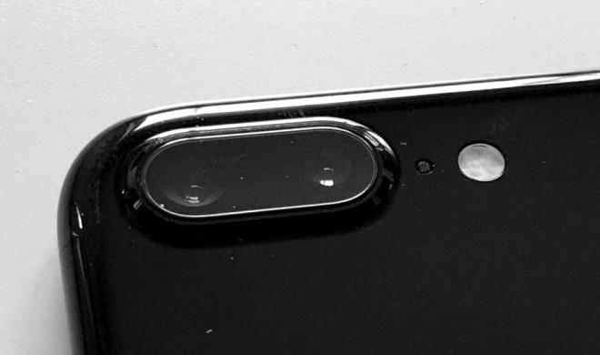 iPhone 7s? Gerücht um vertikal angeordnete Dual-Kamera