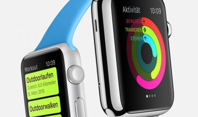 Apple Watch und die guten Vorsätze: Neujahr-Fitness-Wettbewerb ausgerufen