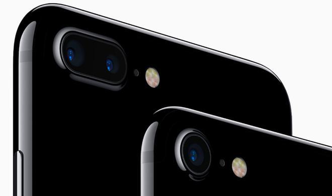 Kommt das 5,8-Zoll-AMOLED-Display für das iPhone 8 exklusiv von Samsung?