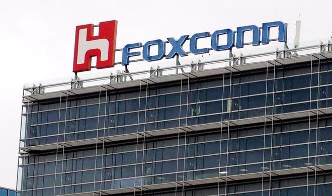 Foxconn: Roboter übernehmen die Fabriken und sorgen für Massenentlassungen