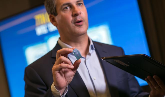"""CES 2017: Intel stellt vollständiges """"Kaby Lake""""-Lineup für MacBook Pro, iMac und Co. vor"""