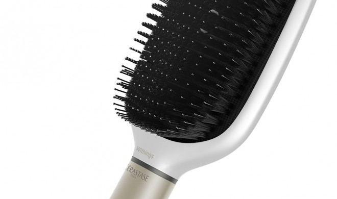 Smart bis in die Haarspitzen: Clevere Haarbürste von Withings vorgestellt