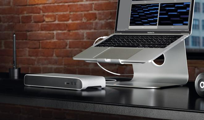 Perfekt für das MacBook Pro: Elgato kündigt Thunderbolt 3 Dock an