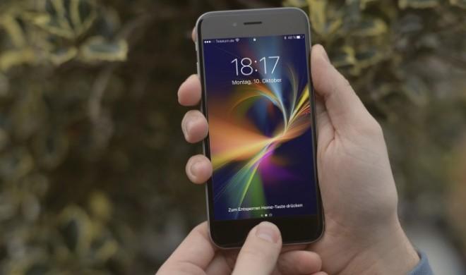 iOS 10 auf Dreiviertel aller aktiven Geräte installiert