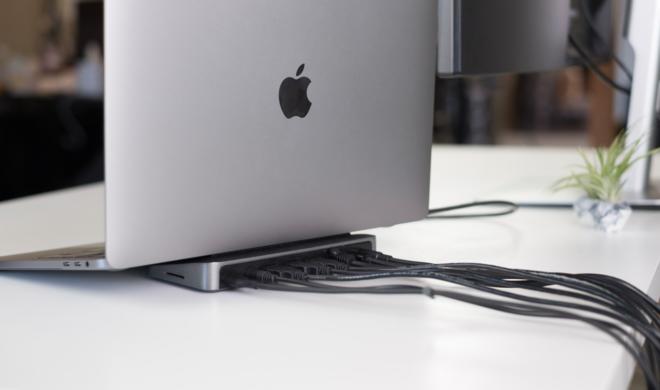 Henge Docks kündigt Dockingstations für MacBook Pro an