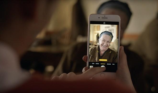 iPhone 7 Plus: Witziger Werbespot zur Porträt-Funktion veröffentlicht