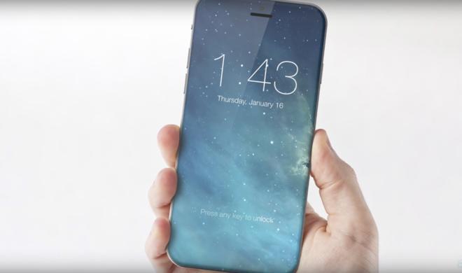 iPhone 8: Das erwarten wir von der kommenden iPhone-Generation
