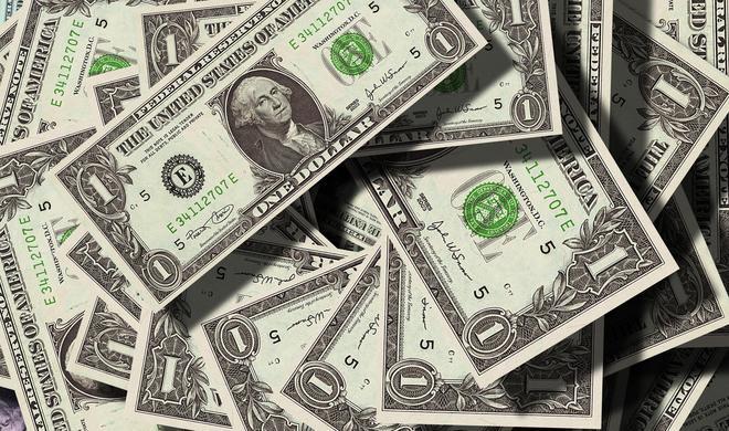 1 Billion US-Dollar Gesamtumsatz: Apples iOS-Sparte auf bestem Weg dahin