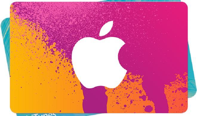 Vorsicht: Betrüger versuchen iTunes-Guthabenkarten auszunutzen