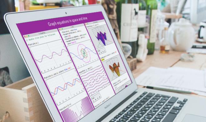 Algebra, Graphen und Matrizen: MathStudio im Mac App Store reduziert