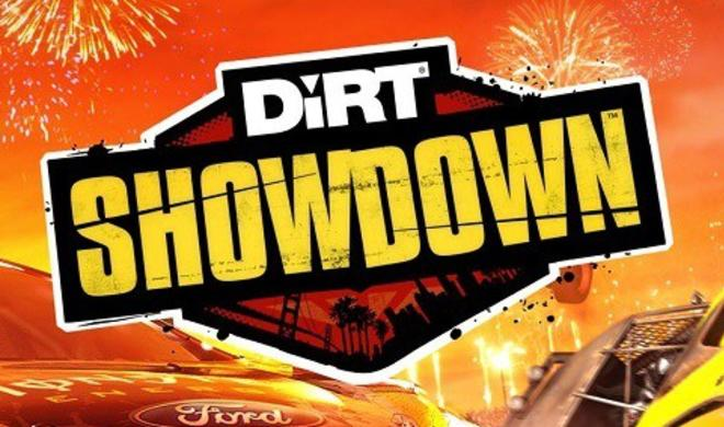 Nur noch heute: Rennspiel DiRT Showdown für Mac gratis