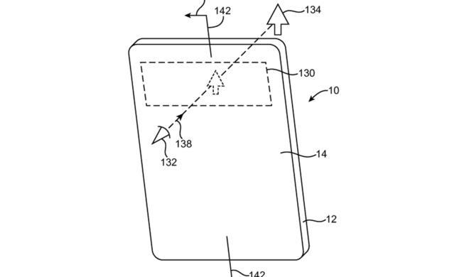 Durchsichtiges iPhone statt Computerbrille - ist das Apples Strategie?