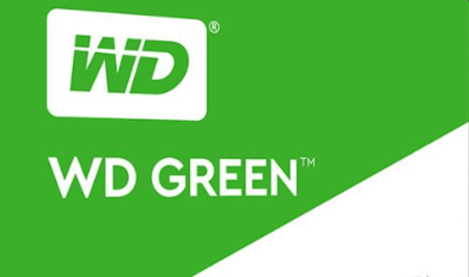 Für Energiebewusste: WD Green SSD mit 240 GB reduziert