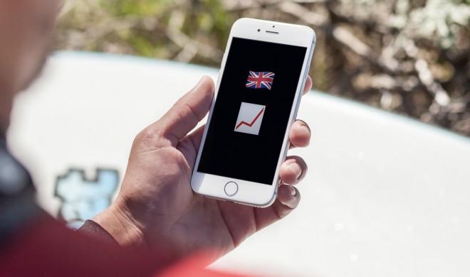 App Store: Apps und In-App-Käufe werden in UK, Indien und der Türkei teurer