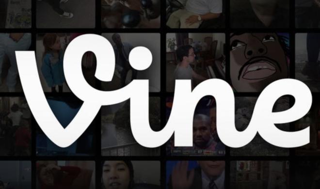Videoloops auf Twitter: Aus Vine wird nun Vine Camera