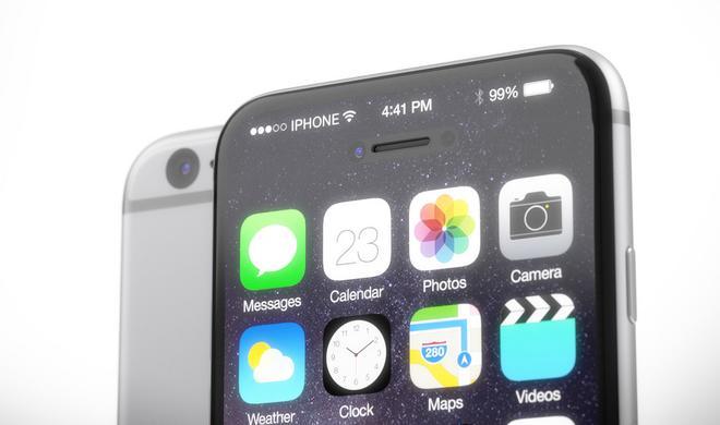 Analyst überzeugt: iPhone 8 kommt mit Gesten- und Mimik-Features in neuer Größe