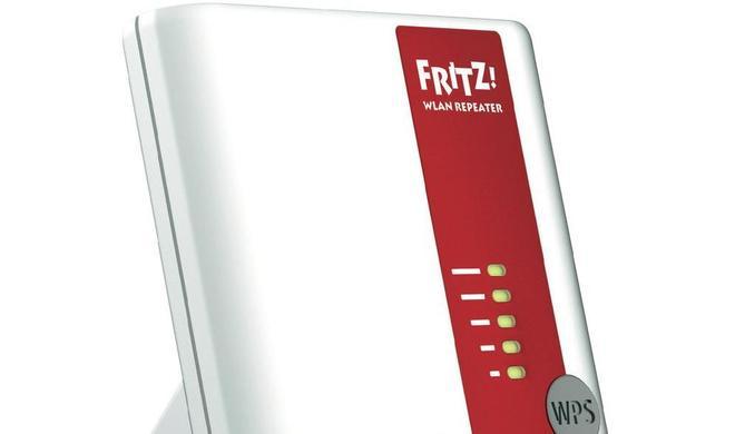 Wi-Fi-Reichweite verbessern: Fritz! Wlan Repeater 450E jetzt noch günstiger