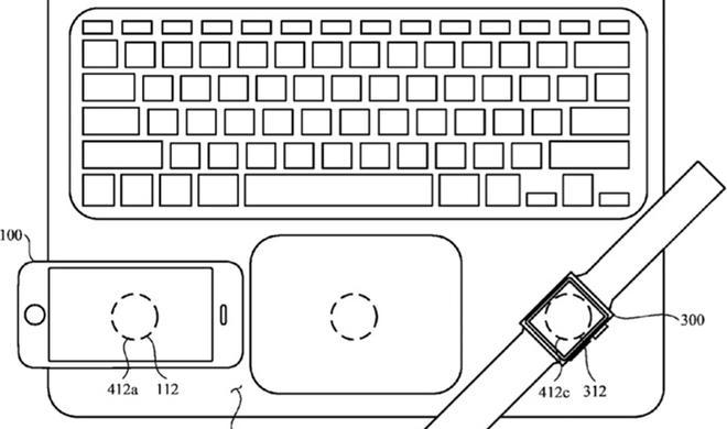 iPhone 8: Setzt Apple beim drahtlosen Laden auf eine eigene Technologie?