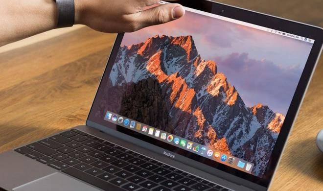 Apple baut Night-Shift-Modus in macOS Sierra 10.12.4 Beta 1 ein