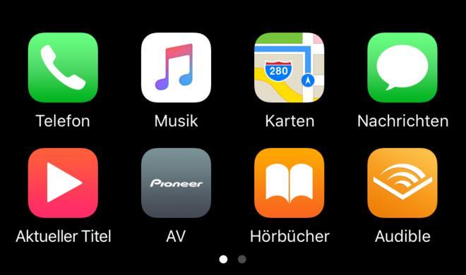 Apple überarbeitet überraschend CarPlay