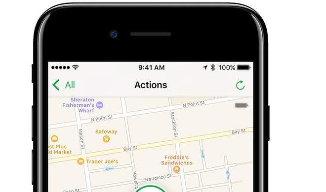 Testversion: Jetzt gibt es iOS 10.3 Beta 1 für Alle