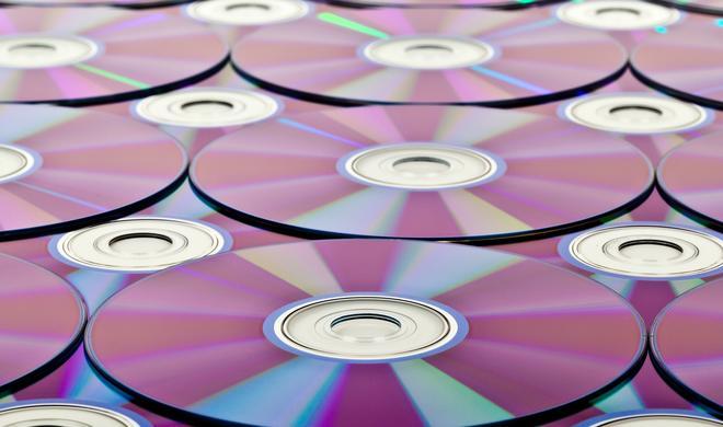 100 GB für 1000 Jahre speichern? Mit Blu-ray am Mac funktioniert's – wir zeigen wie