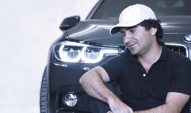 Mehr Transparenz schaffen: Carly-Mitbegründer Avid Avini im Interview zur Autodiagnose mit dem iPhone