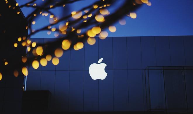 Koffer packen angesagt: Apples iTunes-Sparte zieht im Februar nach Irland