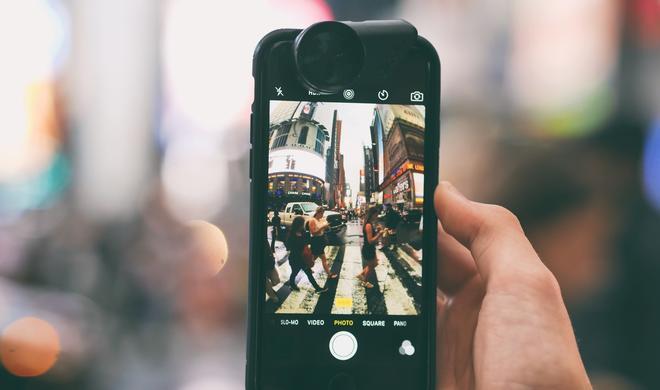 """Japanisch per Kamera übersetzen: Augmented Reality mit der """"Google Übersetzer""""-App"""