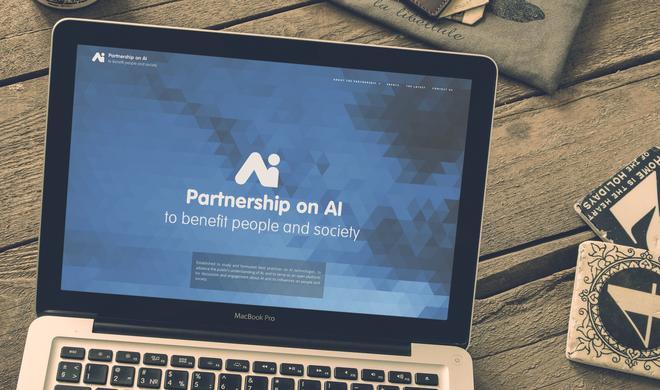 Apple öffnet sich für die Zukunft, schließt sich Konsortium für Künstliche-Intelligenz-Aufklärung an