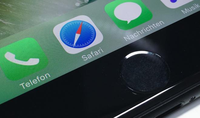 Aktivierungssperre entfernt: Gestohlene iPhones nicht mehr identifizierbar