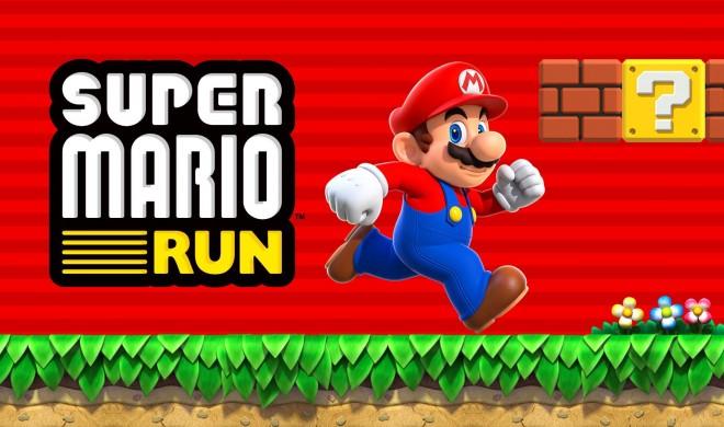 Super Mario Run spült Millionen in Apples und Nintendos Kassen