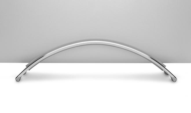 Aufrecht stehen: BookArc für die neuen MacBook Pro vorgestellt