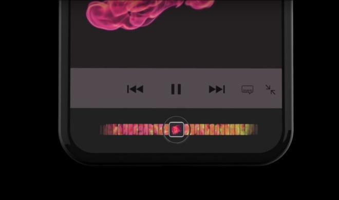 iPhone 8 mit Touch Bar? So könnte es aussehen