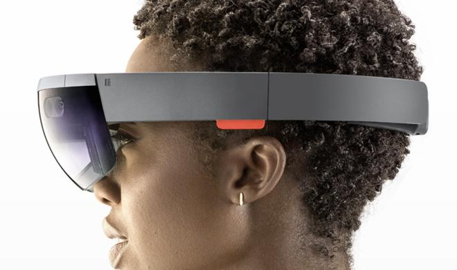 HoloLens: So wird Augmented-Reality-Gaming aussehen
