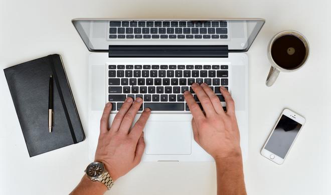 So lassen Sie sich den E-Mail-Header unter macOS Sierra anzeigen