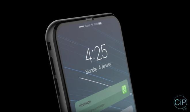 Kommt das iPhone 8 bereits vor September? - Früher Produktionsstart lässt hoffen