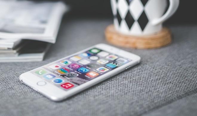 Alle neuen iPhone sollen per Induktion geladen werden