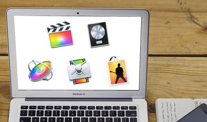 Achtung Studenten: Final Cut Pro X, Logic Pro X und mehr im Paket günstiger