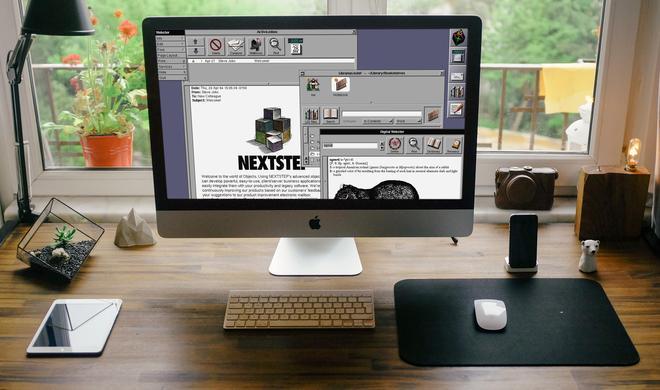 Von NeXT zum Mac: Diese Funktionen fehlen in OS X