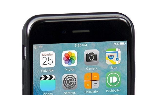 hardwrk Power-Case: Akku-Boost für das iPhone zum halben Preis