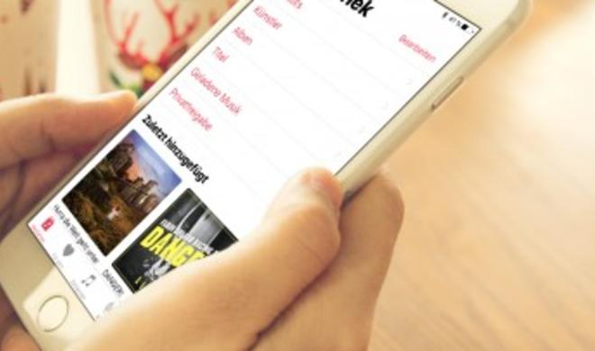Apple Music kann ungefragt Songs aus Ihrer Mediathek löschen