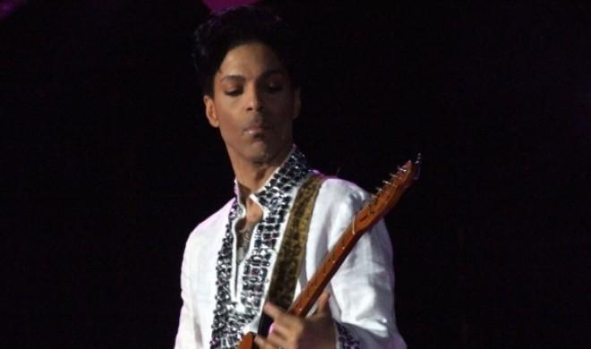 Prince kehrt zu Apple Music und Spotify zurück [Update]